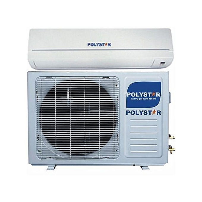 Polystar Polystar 2HP Split Inverter Air Conditioner