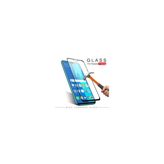 Protective Screen Protector For Huawei Y9 Prime-Black