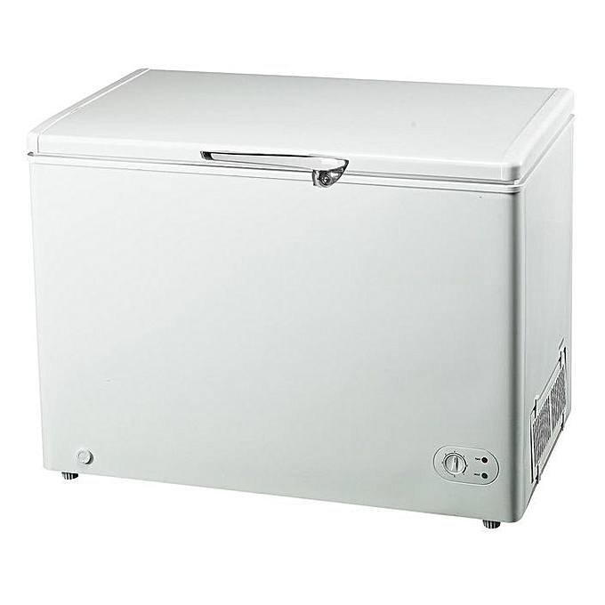 quality 420litres nexus chest freezer
