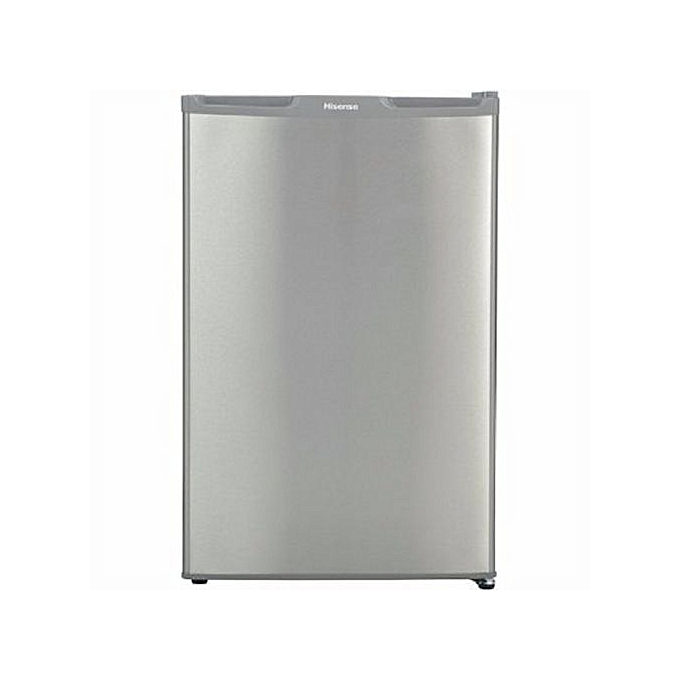 quality hisense single door medium fridge 100L