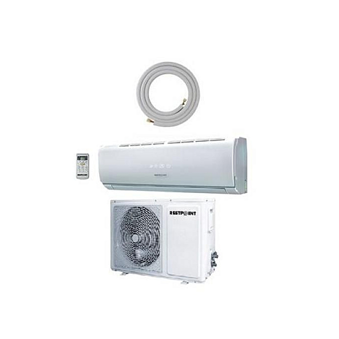 Restpoint 1.5HP Air Conditioner With Installaton Kits | Horezone