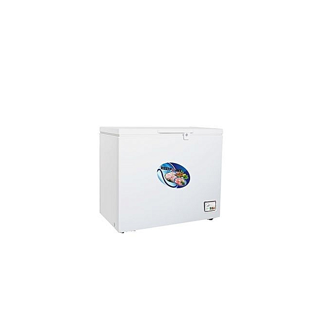 restpoint chest freezer 207L | Horezone