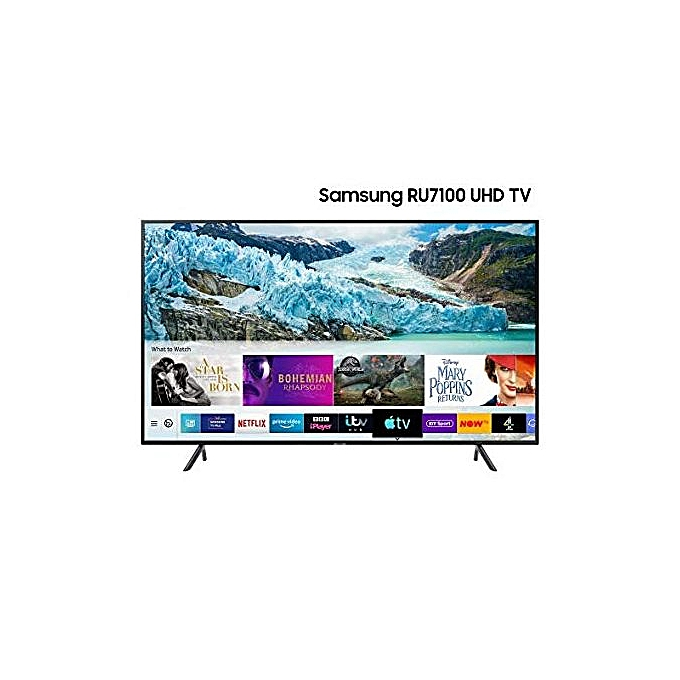 Samsung 40'' FULL HD LED TV + 1 Year Official Warranty