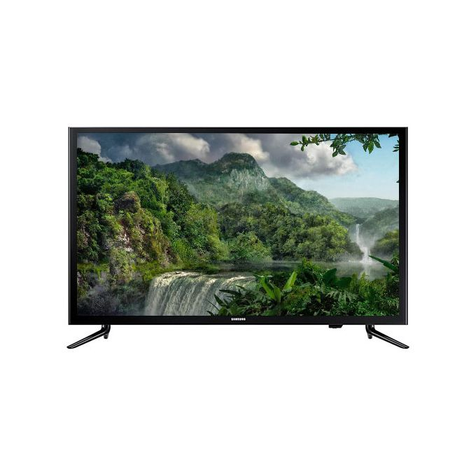 Samsung 40 - Inch Full HD Digital LED TV - Black
