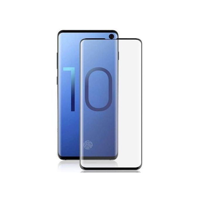 Samsung Galaxy S10 Thick Durable Tempered Glass