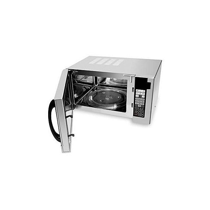 scanfrost 20l microwave with WGM grill | Horezone
