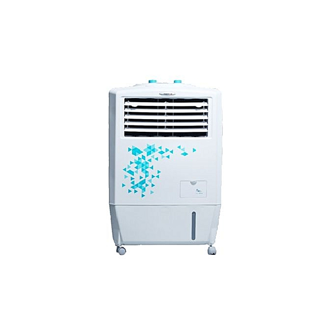 Scanfrost High Cooling Capacity Air Cooler – SFAC 4000 (White)