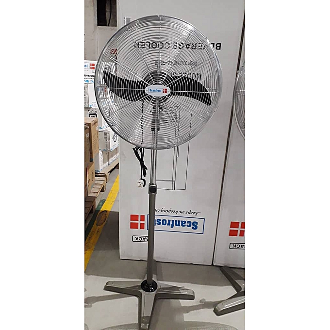 Scanfrost Industrial Fan SFIF24 INCH