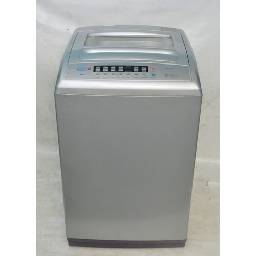 Scanfrost Top Load Fully Automatic Washing Machine - 6kg - SFWMTLZK