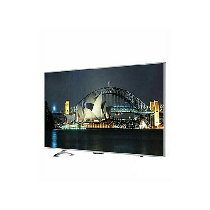 "Skyrun 39"" HD LED TV 39XM/N68D - Black 