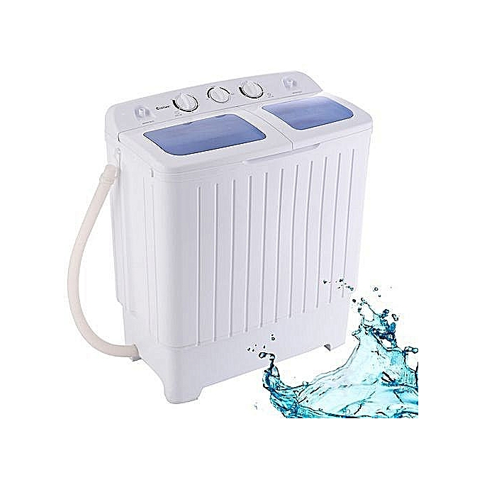 SKYRUN 7 KG TWIN TUB WASHING MACHINE
