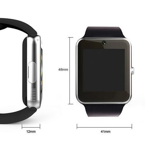 Smart Watch For Apple IPhone IOS Android Phone - Horezone
