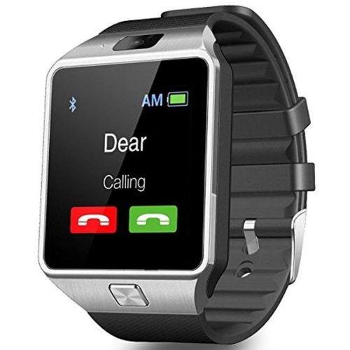 Smart watch,SIM Digital Electronics Wrist Phone Watch For IPhone Apple and Android - Horezone