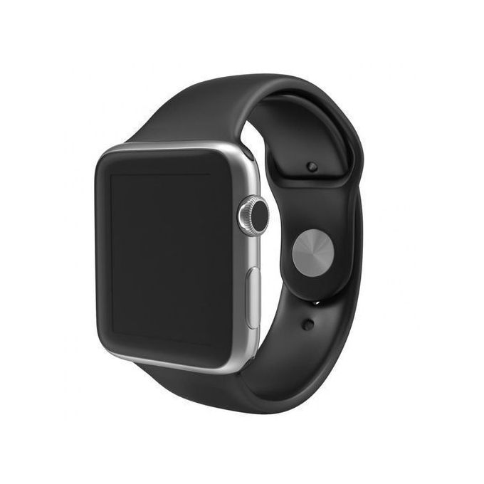 Smartwatch Sport Pedometer Wrist Watch A1  For Android Smartphone And Apple 5 5S 6 6 Plus - Horezone