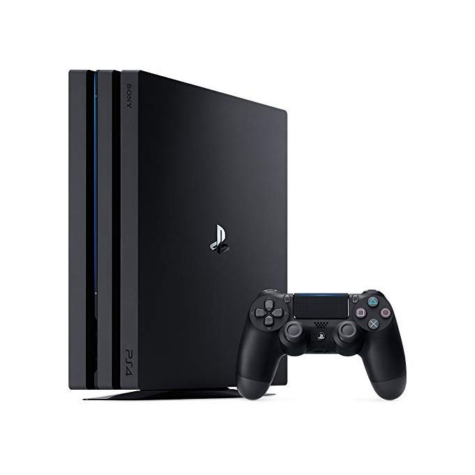 Sony Computer Entertainment Sony PlayStation 4 Pro 1TB Console - Black (PS4 Pro) | Horezone