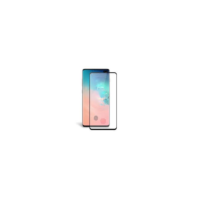 Thick Quality Tempered Glass For Galaxy S10 Plus