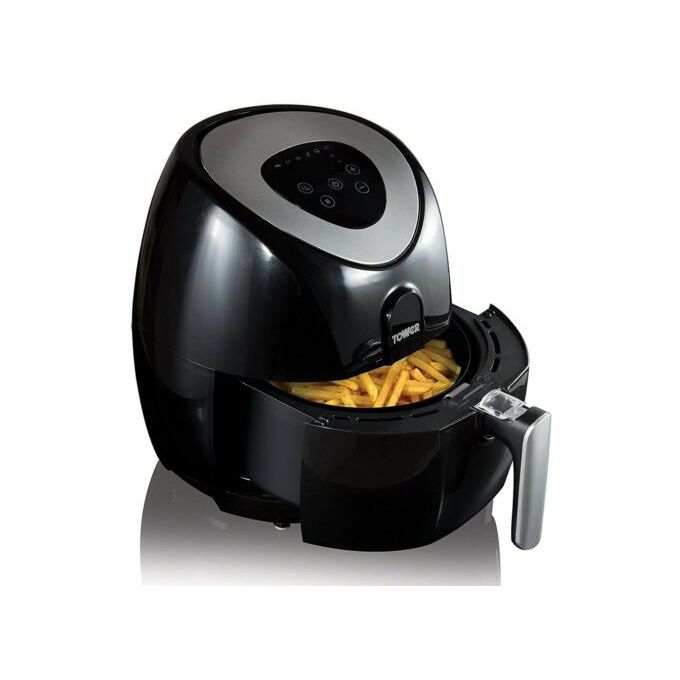 Tower Digital 4.3L Low Fat Air Health fryer | Horezone
