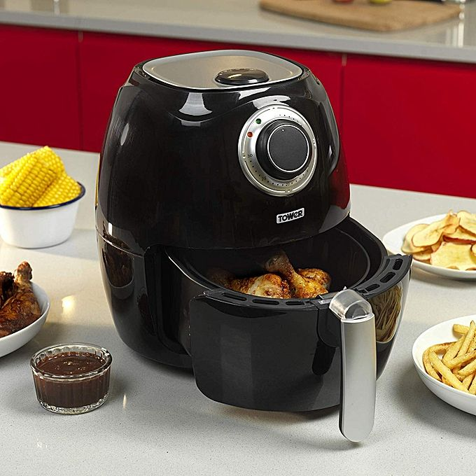 Tower Rapid 3.2L Oil Free Air Fryer | Horezone